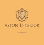 theta1227さんの輸入高級家具・アンティーク家具販売店のロゴへの提案