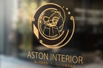 dd51さんの輸入高級家具・アンティーク家具販売店のロゴへの提案