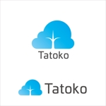 Franco_dさんの「株式会社Tatoko」の会社ロゴへの提案