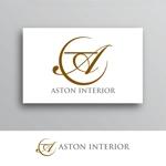 White-designさんの輸入高級家具・アンティーク家具販売店のロゴへの提案