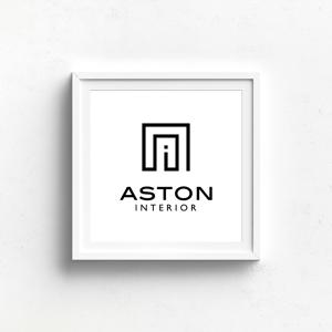 DeeDeeGraphicsさんの輸入高級家具・アンティーク家具販売店のロゴへの提案