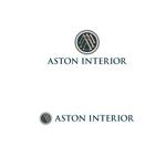 K-digitalsさんの輸入高級家具・アンティーク家具販売店のロゴへの提案