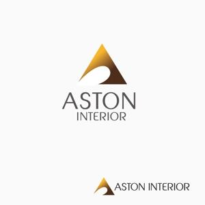 atomgraさんの輸入高級家具・アンティーク家具販売店のロゴへの提案