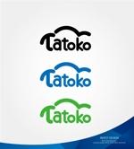 investさんの「株式会社Tatoko」の会社ロゴへの提案