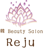 haru-hanaさんのトータルケアビューティーサロンのロゴへの提案