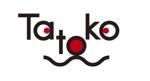 lin_eさんの「株式会社Tatoko」の会社ロゴへの提案