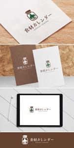 nobuworksさんの北海道の食品通販サイト  ロゴへの提案