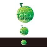 kora3さんの「株式会社Tatoko」の会社ロゴへの提案