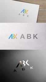 zeross_designさんの横浜で不動産の管理業務をメインで運営する会社ロゴへの提案