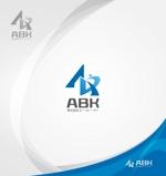 Cobalt_B1ueさんの横浜で不動産の管理業務をメインで運営する会社ロゴへの提案