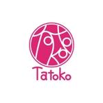 4ge_sさんの「株式会社Tatoko」の会社ロゴへの提案