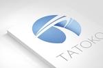 masaaki1さんの「株式会社Tatoko」の会社ロゴへの提案