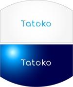 yuki520さんの「株式会社Tatoko」の会社ロゴへの提案