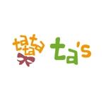 pinkpankさんの「ta's」のロゴ作成への提案