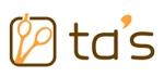 nobuo-kさんの「ta's」のロゴ作成への提案