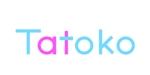 monokaki-ya-kouさんの「株式会社Tatoko」の会社ロゴへの提案