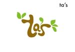naomi628さんの「ta's」のロゴ作成への提案