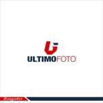 ZagatoさんのフリーカメラマンのWEB&名刺用ロゴへの提案
