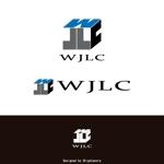 物流倉庫会社のロゴデザインへの提案