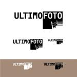 smdsさんのフリーカメラマンのWEB&名刺用ロゴへの提案