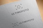 kyo-meiさんのフリーカメラマンのWEB&名刺用ロゴへの提案