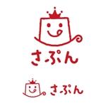 weeskiagogoさんの「Sapun もしくは平仮名で さぷん」のロゴ作成への提案