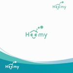 chiaroさんの不動産ポータルサイト運営会社「Hoomy」のロゴへの提案