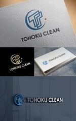 t-youhaさんの企業のロゴ作成への提案