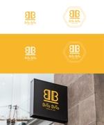 IshiiHirokiさんのカリフォルニアにオープン予定のカフェ「Brio Brio」のロゴへの提案