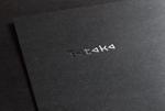 「株式会社Tatoko」の会社ロゴへの提案