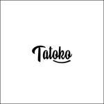 queuecatさんの「株式会社Tatoko」の会社ロゴへの提案