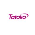 tya9783さんの「株式会社Tatoko」の会社ロゴへの提案