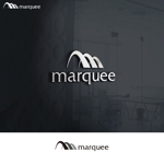 le_cheetahさんの飲食店 「marquee」の ロゴへの提案