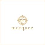 queuecatさんの飲食店 「marquee」の ロゴへの提案
