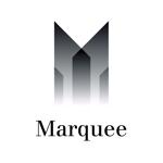 chanlanさんの飲食店 「marquee」の ロゴへの提案