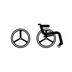 車椅子のピクトグラムを作ってくださいへの提案