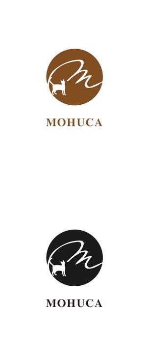 jp_tomoさんの革商品のブランドロゴ作成への提案