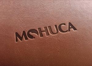 hirokiabe58さんの革商品のブランドロゴ作成への提案