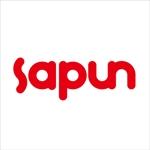 YTOKUさんの「Sapun もしくは平仮名で さぷん」のロゴ作成への提案