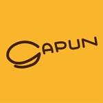 ROND_iさんの「Sapun もしくは平仮名で さぷん」のロゴ作成への提案