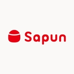 chickleさんの「Sapun もしくは平仮名で さぷん」のロゴ作成への提案