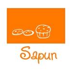 thilanさんの「Sapun もしくは平仮名で さぷん」のロゴ作成への提案