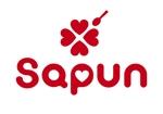 paraginさんの「Sapun もしくは平仮名で さぷん」のロゴ作成への提案
