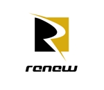 haruka0115322さんの新会社「renew」のロゴ ~磨き・再生の内装業~への提案