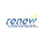 toriiyasushiさんの新会社「renew」のロゴ ~磨き・再生の内装業~への提案