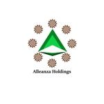 yk212さんのアレンザホールディングス株式会社「Alleanza Holdings」の会社ロゴマークへの提案
