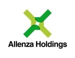 chanlanさんのアレンザホールディングス株式会社「Alleanza Holdings」の会社ロゴマークへの提案
