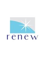 Masachanさんの新会社「renew」のロゴ ~磨き・再生の内装業~への提案