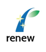 AkihikoMiyamotoさんの新会社「renew」のロゴ ~磨き・再生の内装業~への提案