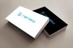 Nyankichi_comさんの新会社「renew」のロゴ ~磨き・再生の内装業~への提案